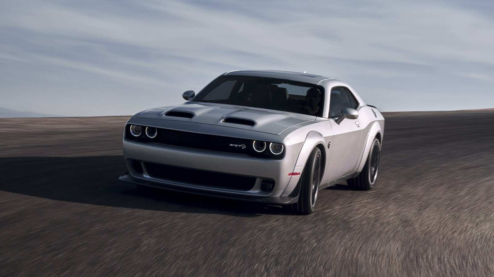 21 Great Best Dodge Challenger 2019 Rumors Exterior for Best Dodge Challenger 2019 Rumors