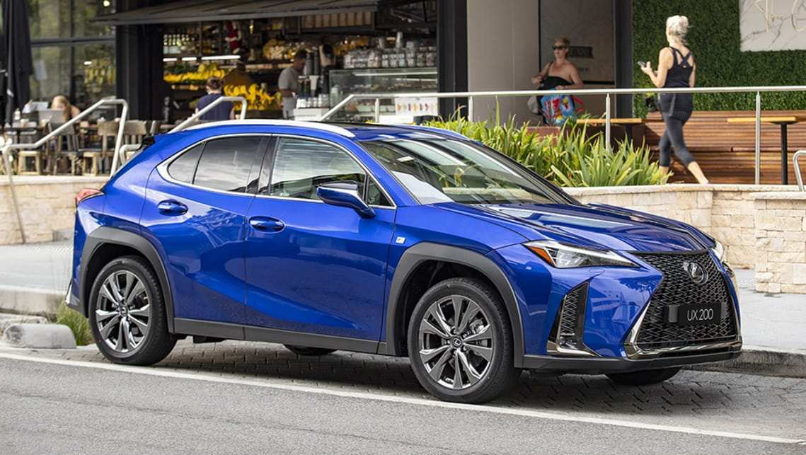 21 Great Best Lexus Ux 2019 Specs And Review Photos for Best Lexus Ux 2019 Specs And Review