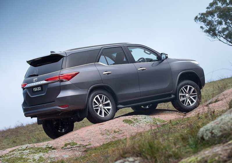 21 Great Fortuner Toyota 2019 Photos with Fortuner Toyota 2019