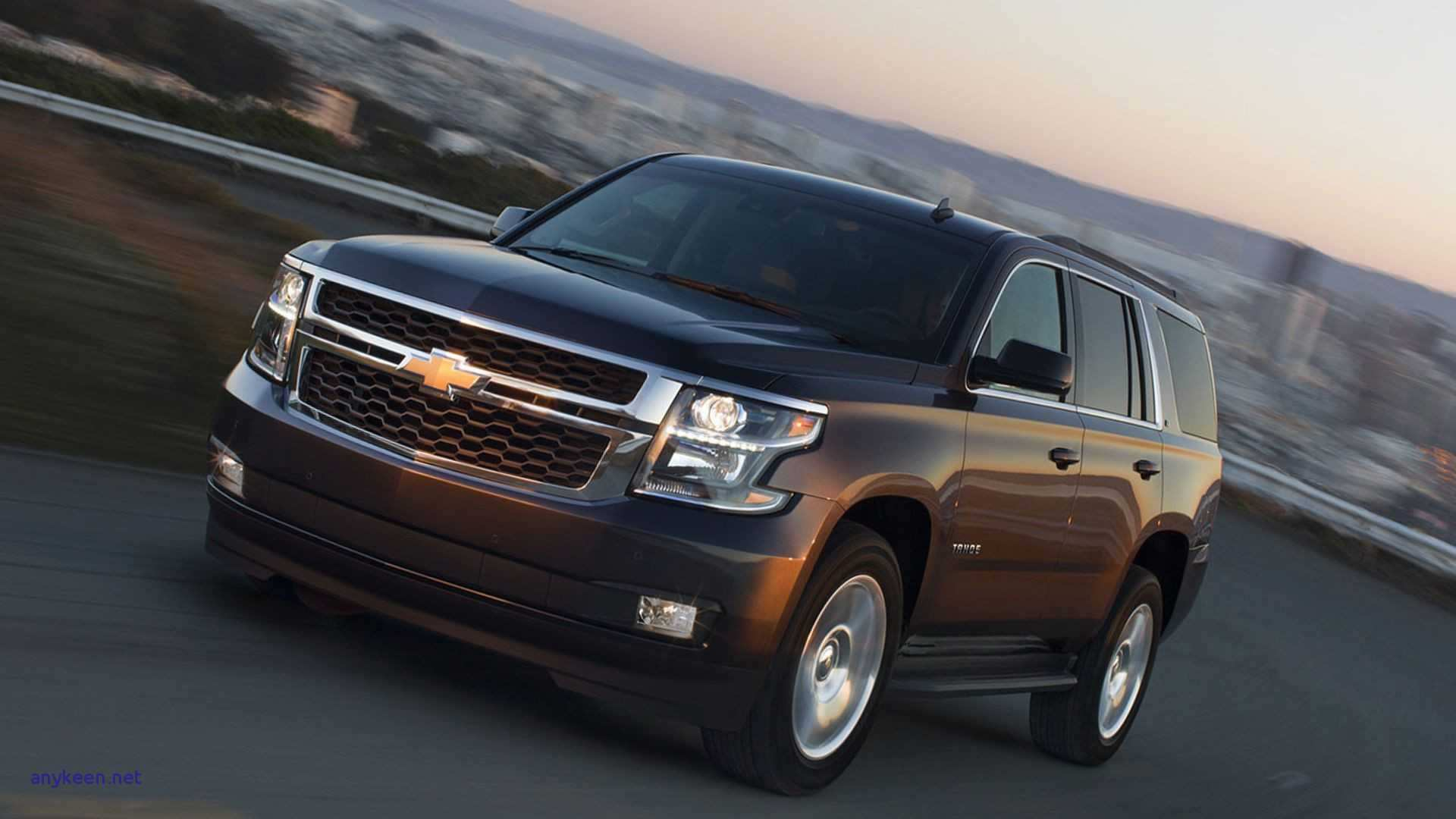 21 Great New Chevrolet 2019 Tahoe Concept Pricing by New Chevrolet 2019 Tahoe Concept