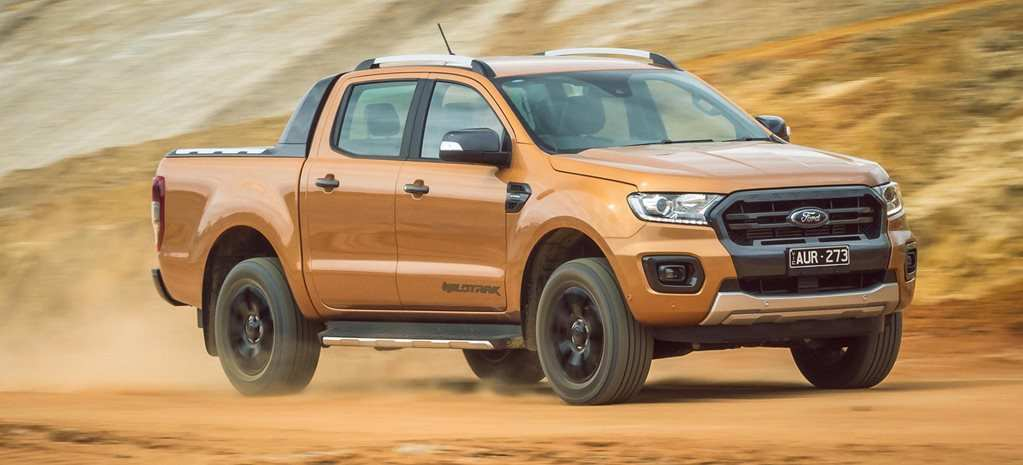 21 Great New Release Date Of 2019 Ford Ranger First Drive Concept by New Release Date Of 2019 Ford Ranger First Drive