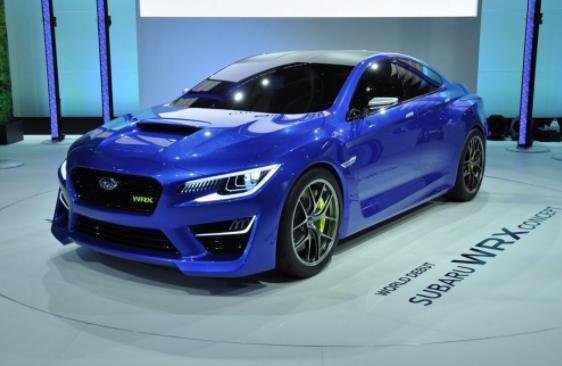 21 Great Subaru Wrx 2019 Release Date Picture with Subaru Wrx 2019 Release Date