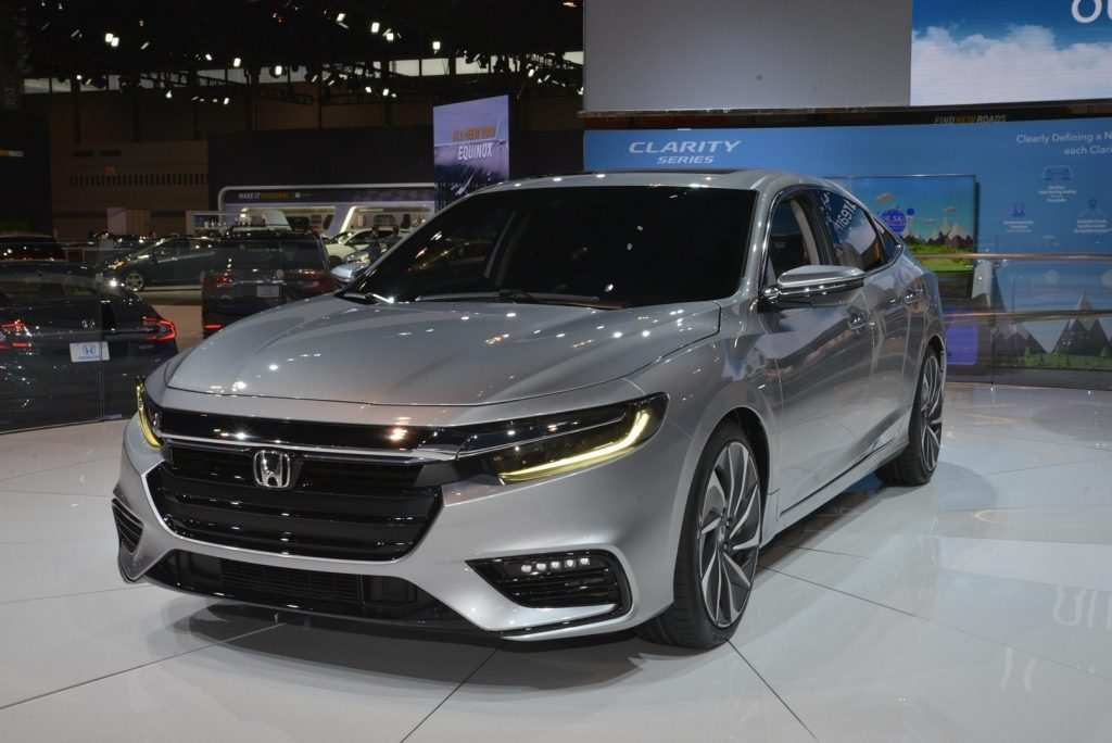 21 Great The Latest Honda 2019 New Release Images with The Latest Honda 2019 New Release