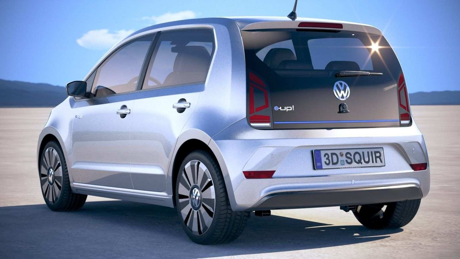 21 Great The Volkswagen E Up 2019 Rumor Style by The Volkswagen E Up 2019 Rumor