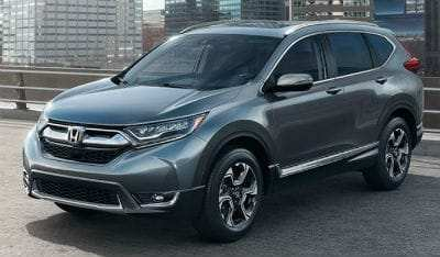 21 Great Toyota 2019 Crv Price Redesign and Concept by Toyota 2019 Crv Price