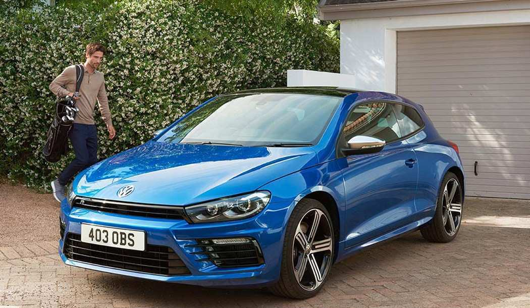 21 Great Vw Scirocco 2019 Redesign by Vw Scirocco 2019