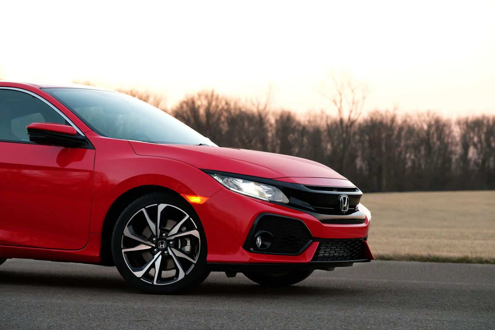 21 New 2019 Honda Civic Volume Knob Redesign Price And Review Spesification with 2019 Honda Civic Volume Knob Redesign Price And Review