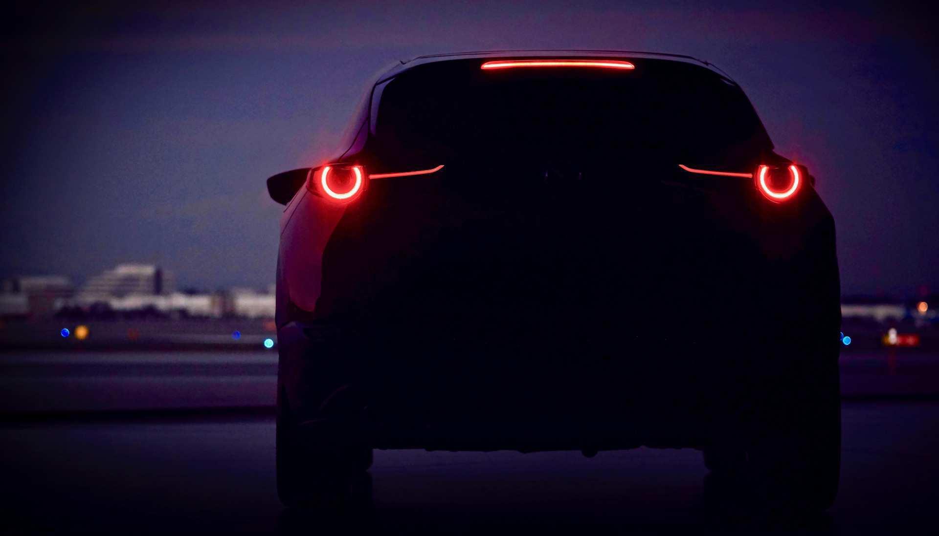21 New Cx6 Mazda 2019 Rumors Specs with Cx6 Mazda 2019 Rumors