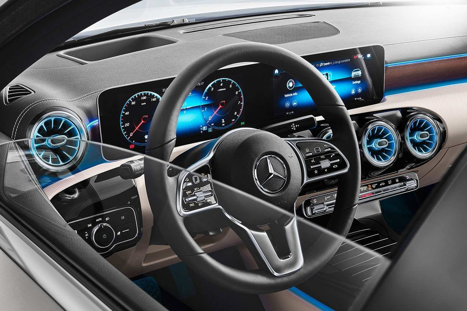 21 New Mercedes 2019 A Class Ratings for Mercedes 2019 A Class