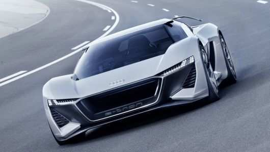 21 New New Fastest Audi 2019 Concept Redesign and Concept by New Fastest Audi 2019 Concept