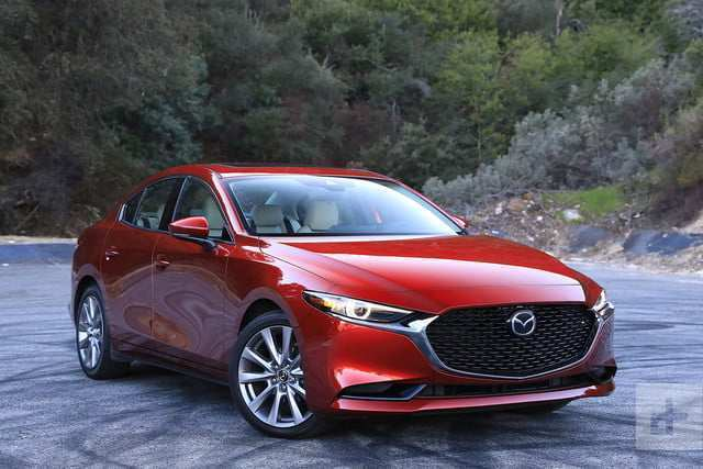 21 New New Mazda Cars For 2019 Review Interior for New Mazda Cars For 2019 Review