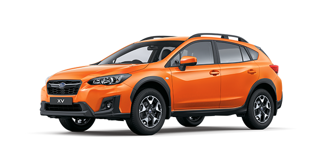 21 New Subaru Xv Turbo 2019 Redesign with Subaru Xv Turbo 2019