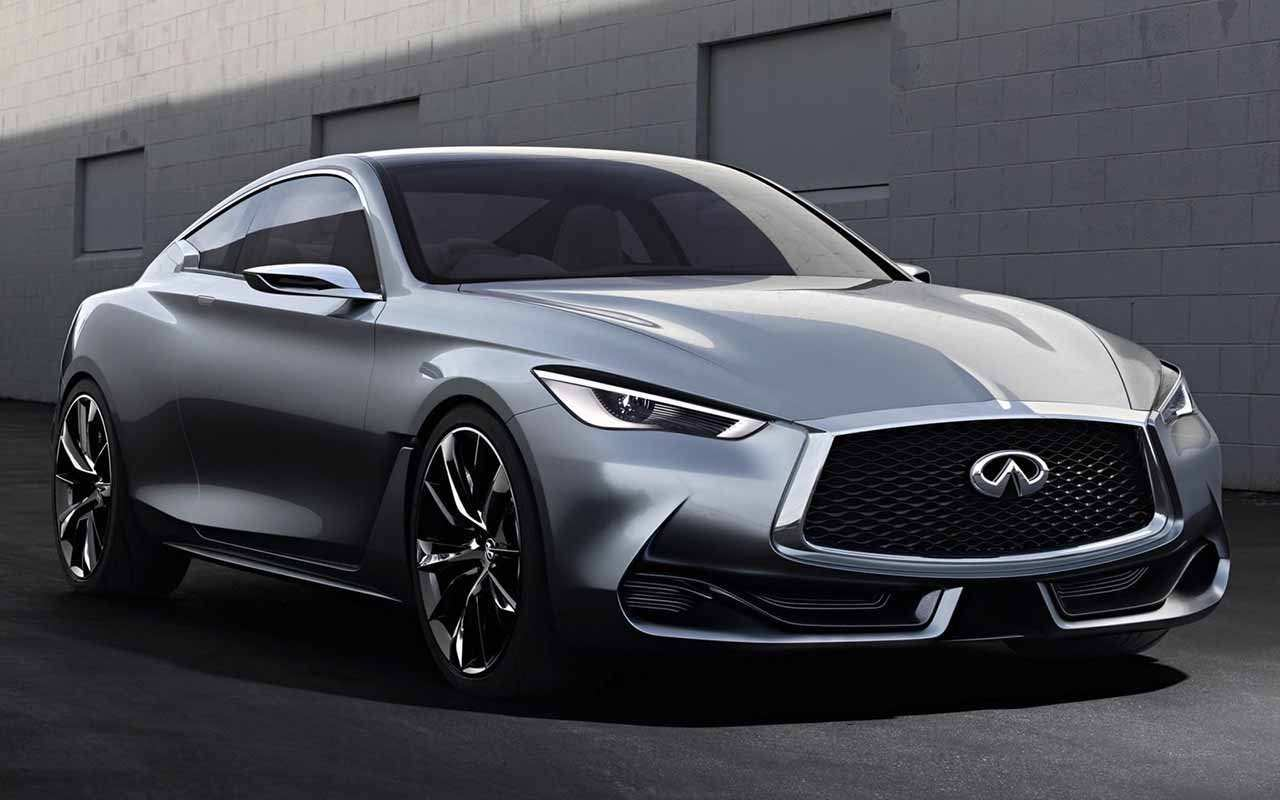 21 New The 2019 Infiniti Q60 Coupe Review Specs And Release Date New Concept with The 2019 Infiniti Q60 Coupe Review Specs And Release Date