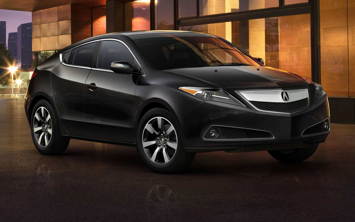 21 New The Acura Zdx 2019 Price First Drive Reviews for The Acura Zdx 2019 Price First Drive