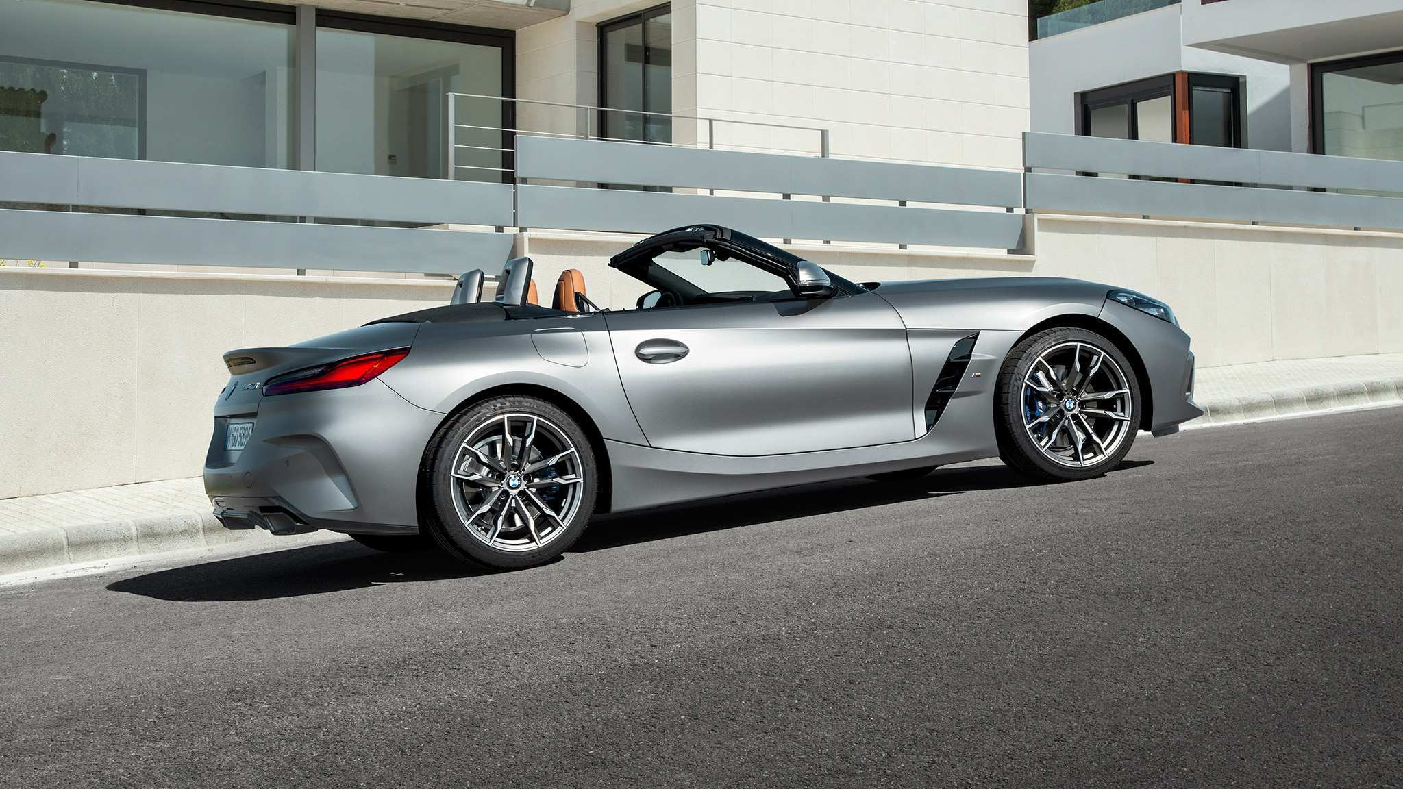 21 New The Bmw Z4 2019 Engine First Drive Specs and Review by The Bmw Z4 2019 Engine First Drive