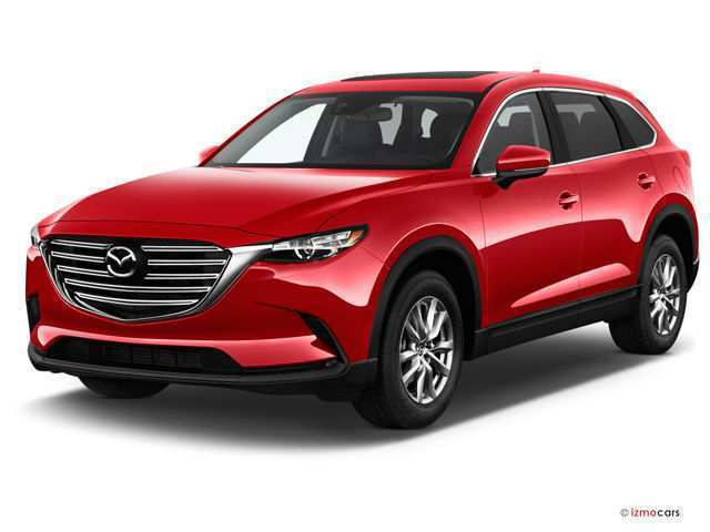 21 New The Mazda X9 2019 Release Specs And Review Performance for The Mazda X9 2019 Release Specs And Review