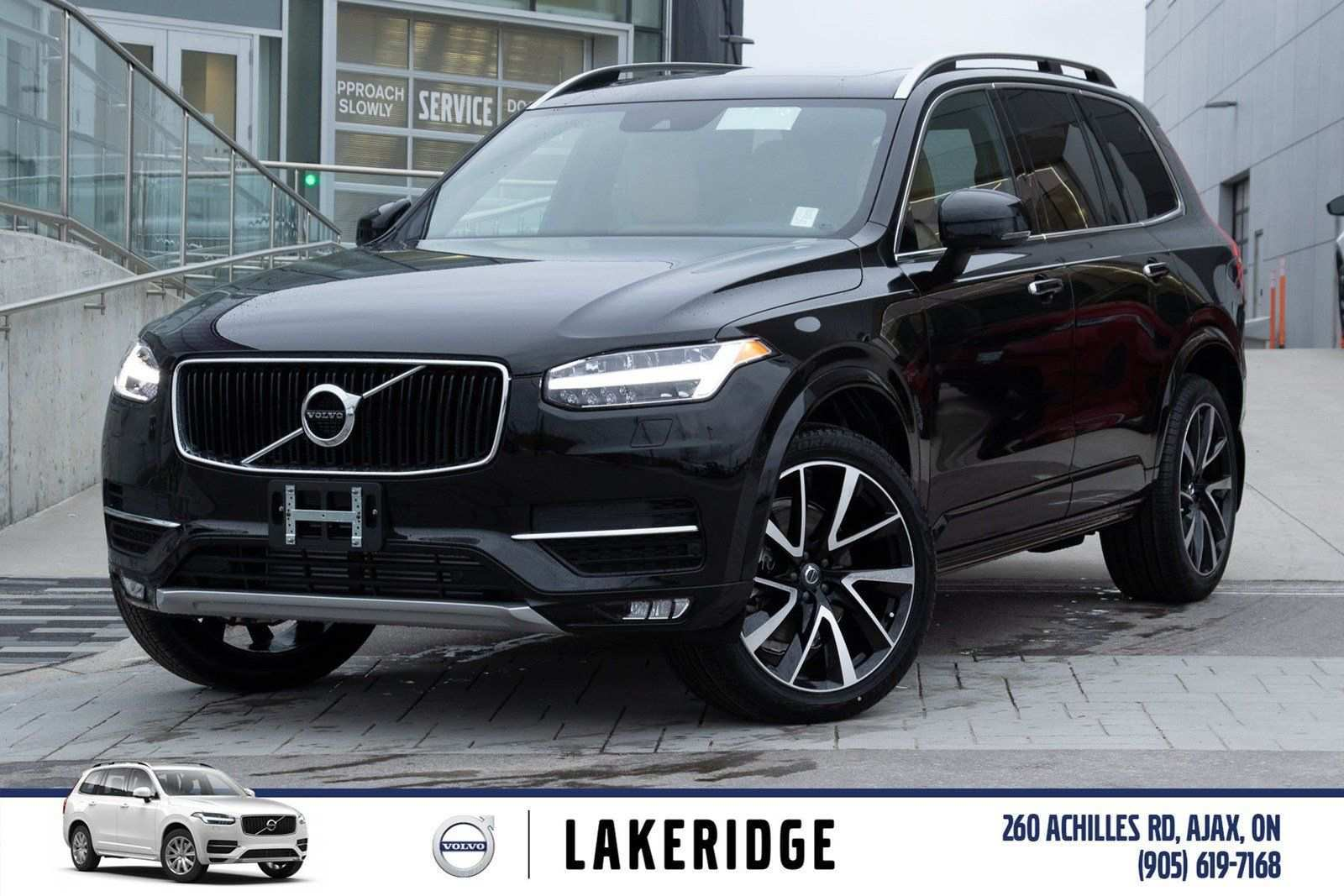 21 New The Volvo Xc90 2019 New Features Release Pricing for The Volvo Xc90 2019 New Features Release