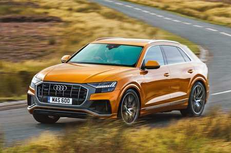 21 The 2019 Audi Q8 Price Review Price and Review for 2019 Audi Q8 Price Review