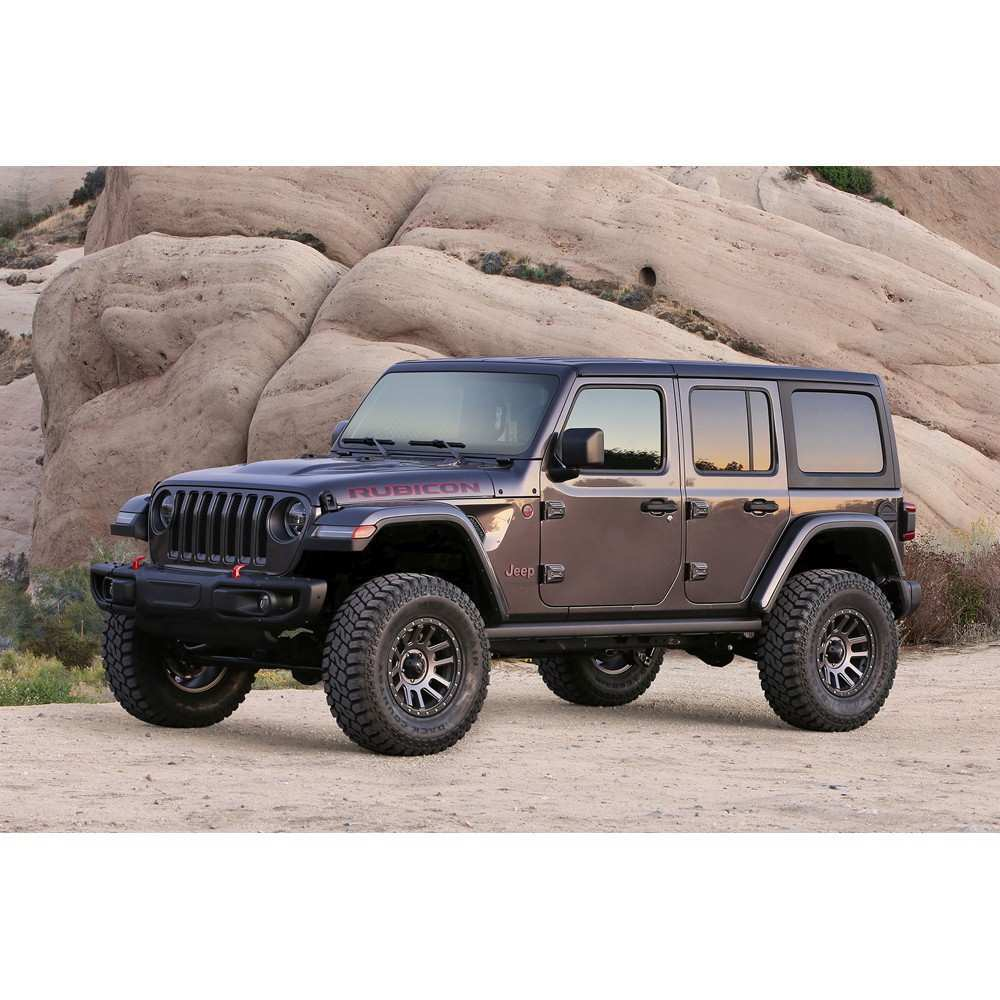 21 The 2019 Jeep Lift Kit New Release Redesign by 2019 Jeep Lift Kit New Release