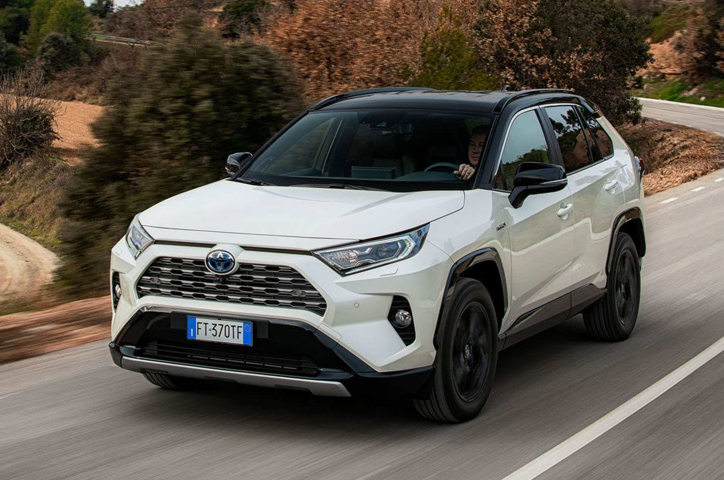21 The 2019 Toyota Rav4 Specs Picture Release Date And Review Performance with 2019 Toyota Rav4 Specs Picture Release Date And Review