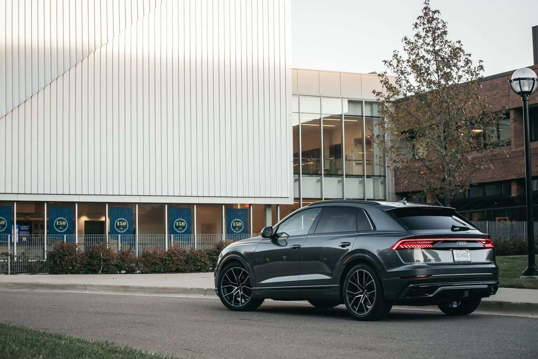21 The Audi 2019 Q8 Price Interior Rumors for Audi 2019 Q8 Price Interior