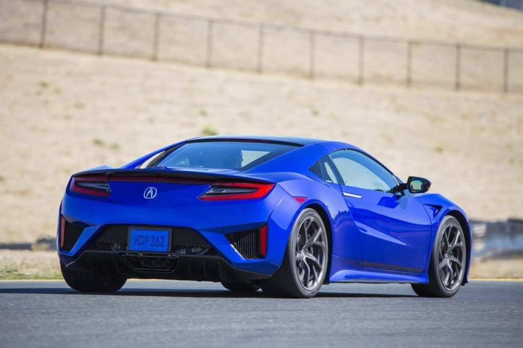 21 The New 2019 Acura Nsx Msrp Picture Release Date And Review Specs by New 2019 Acura Nsx Msrp Picture Release Date And Review