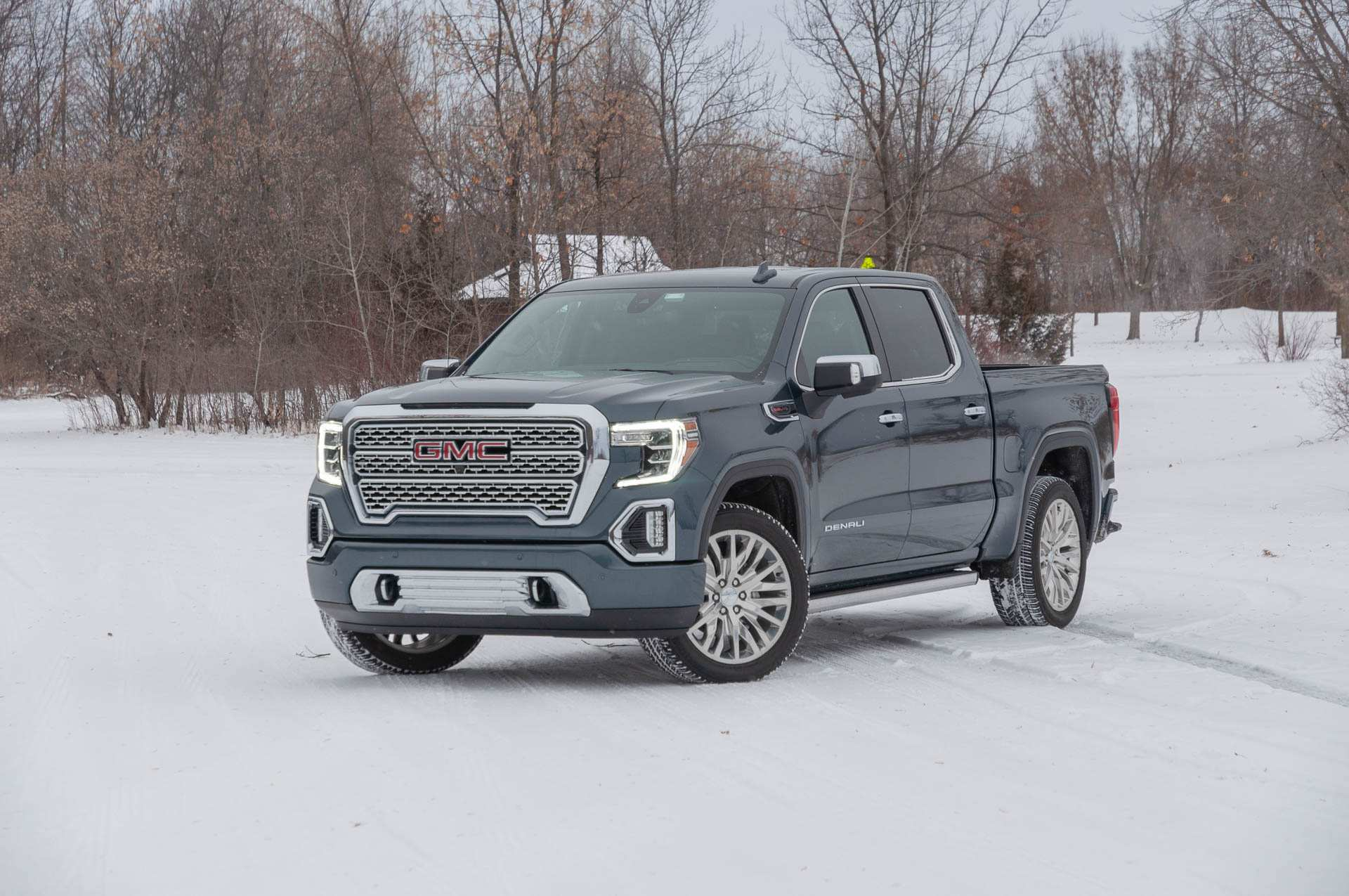 21 The New Gmc Sierra 2019 New Review Performance for New Gmc Sierra 2019 New Review