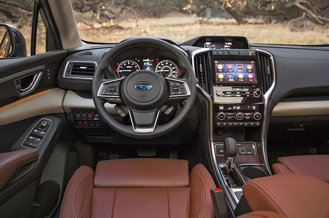 21 The Subaru 2019 Interior Redesign Images by Subaru 2019 Interior Redesign