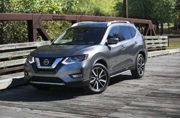 21 The The Nissan 2019 Rogue New Review Reviews with The Nissan 2019 Rogue New Review