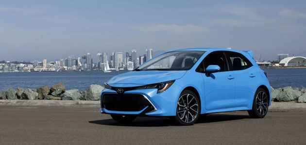 21 The The Price Of 2019 Toyota Corolla Hatchback Picture Model with The Price Of 2019 Toyota Corolla Hatchback Picture
