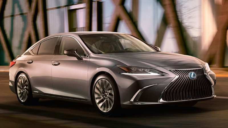 22 All New 2019 Lexus Es Hybrid Rumors History by 2019 Lexus Es Hybrid Rumors
