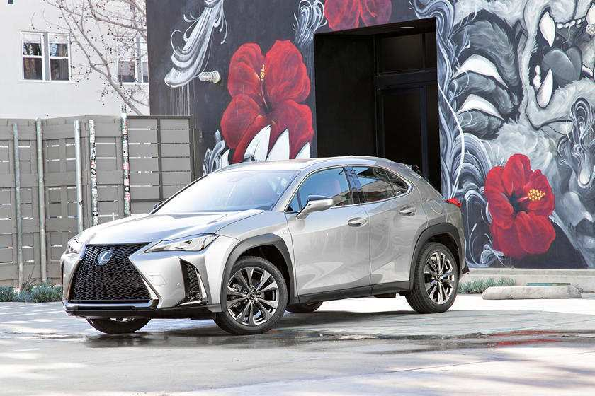 22 All New Lexus Ux 2019 Price Performance with Lexus Ux 2019 Price
