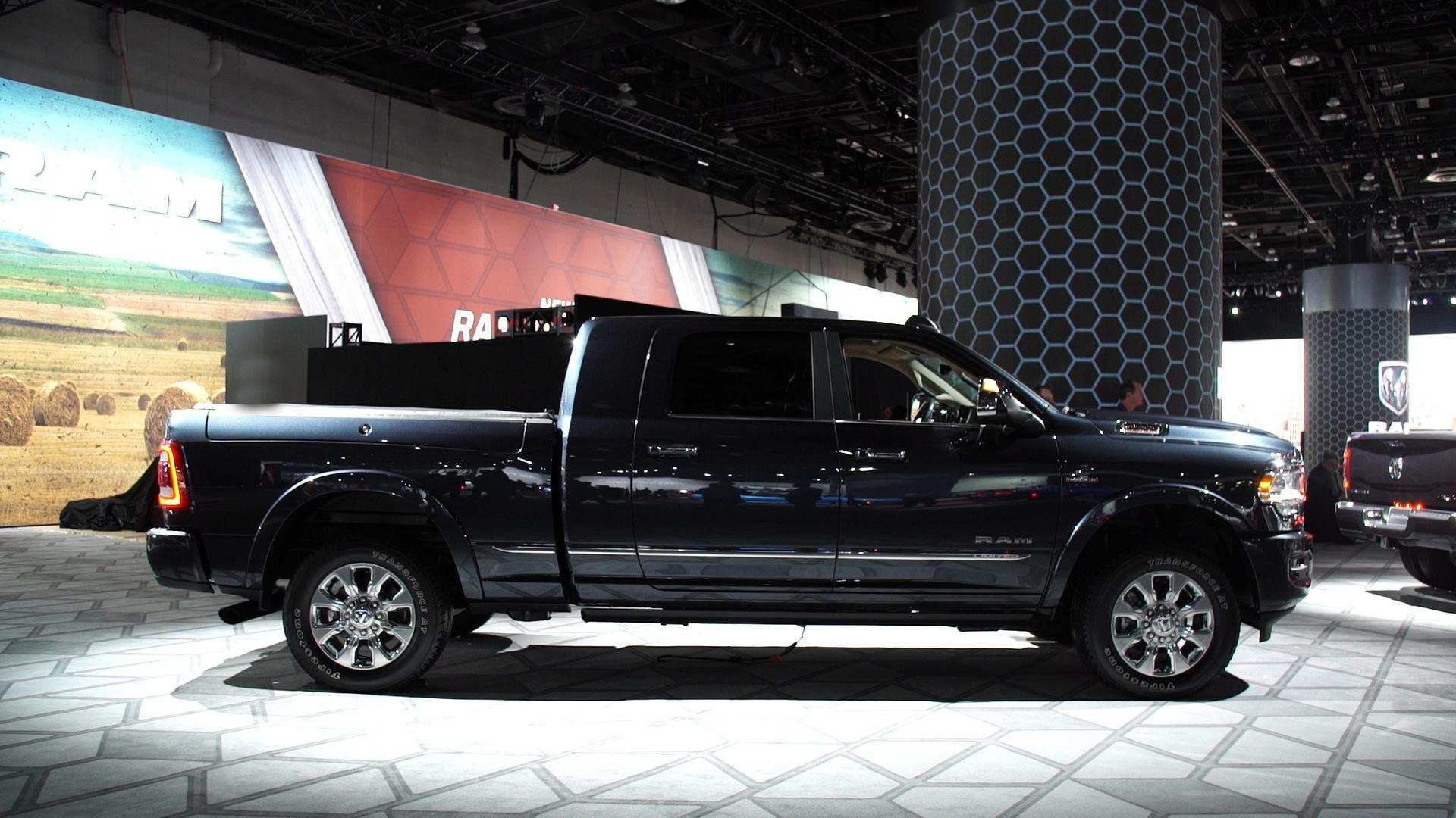 22 All New New 2019 Dodge Mega Cab 2500 Review Reviews for New 2019 Dodge Mega Cab 2500 Review