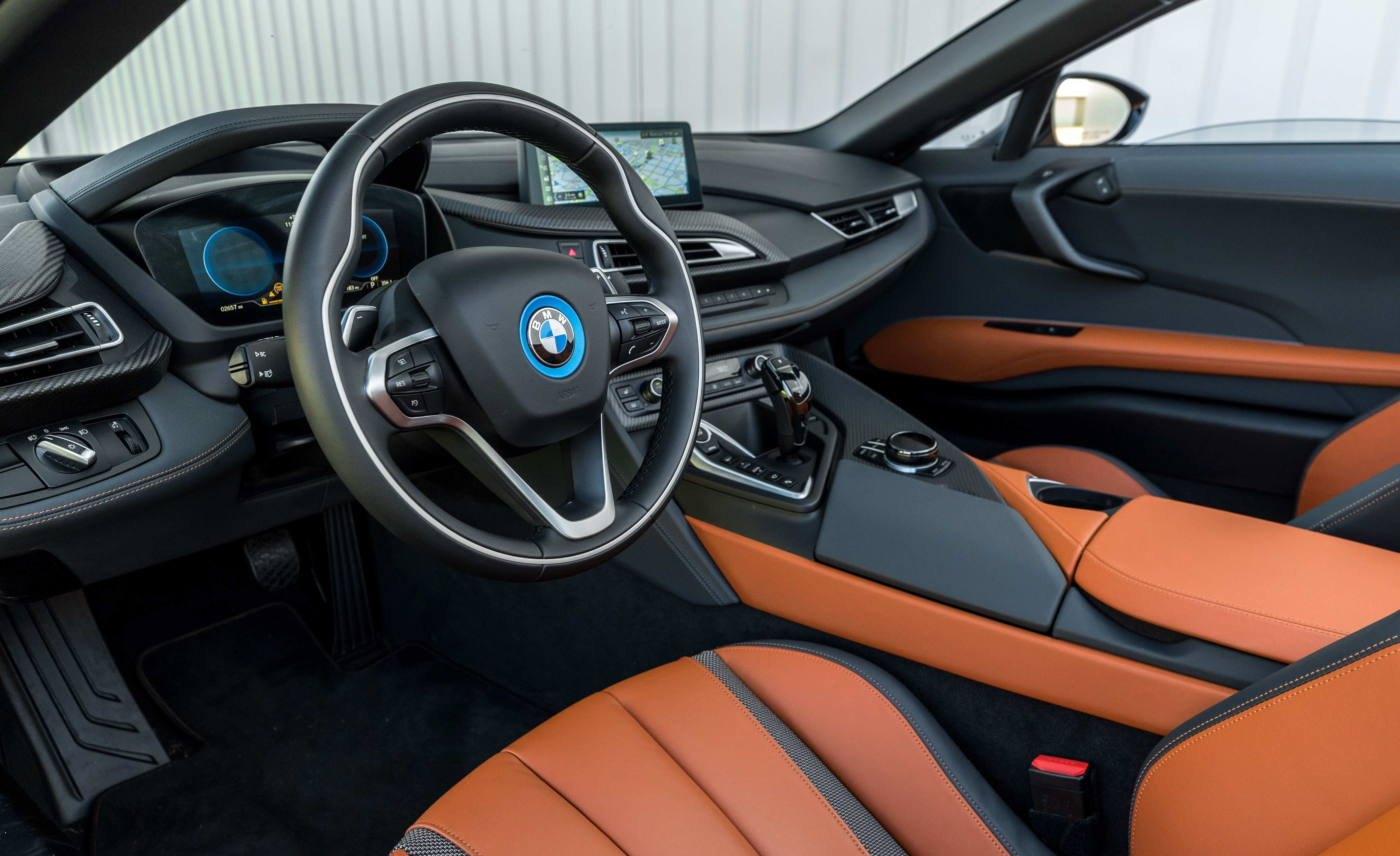 22 All New New Bmw 2019 Electric Overview Release with New Bmw 2019 Electric Overview