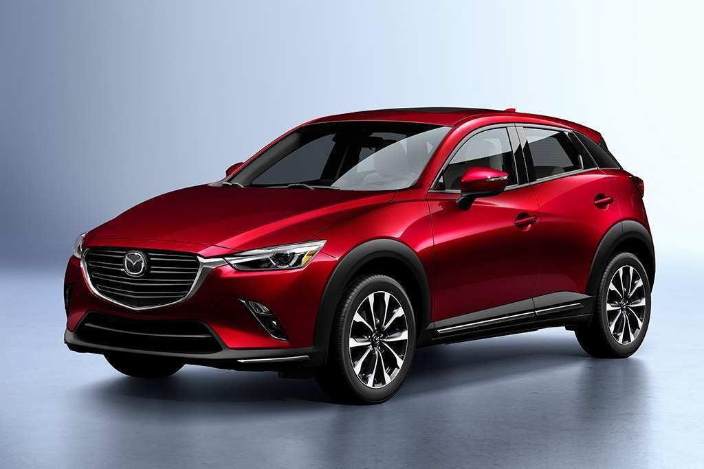 22 All New New Mazda Cars For 2019 Review New Concept with New Mazda Cars For 2019 Review