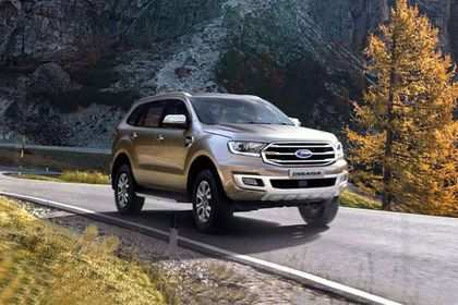 22 Best Review Best Ford Endeavour 2019 Performance And New Engine New Review with Best Ford Endeavour 2019 Performance And New Engine