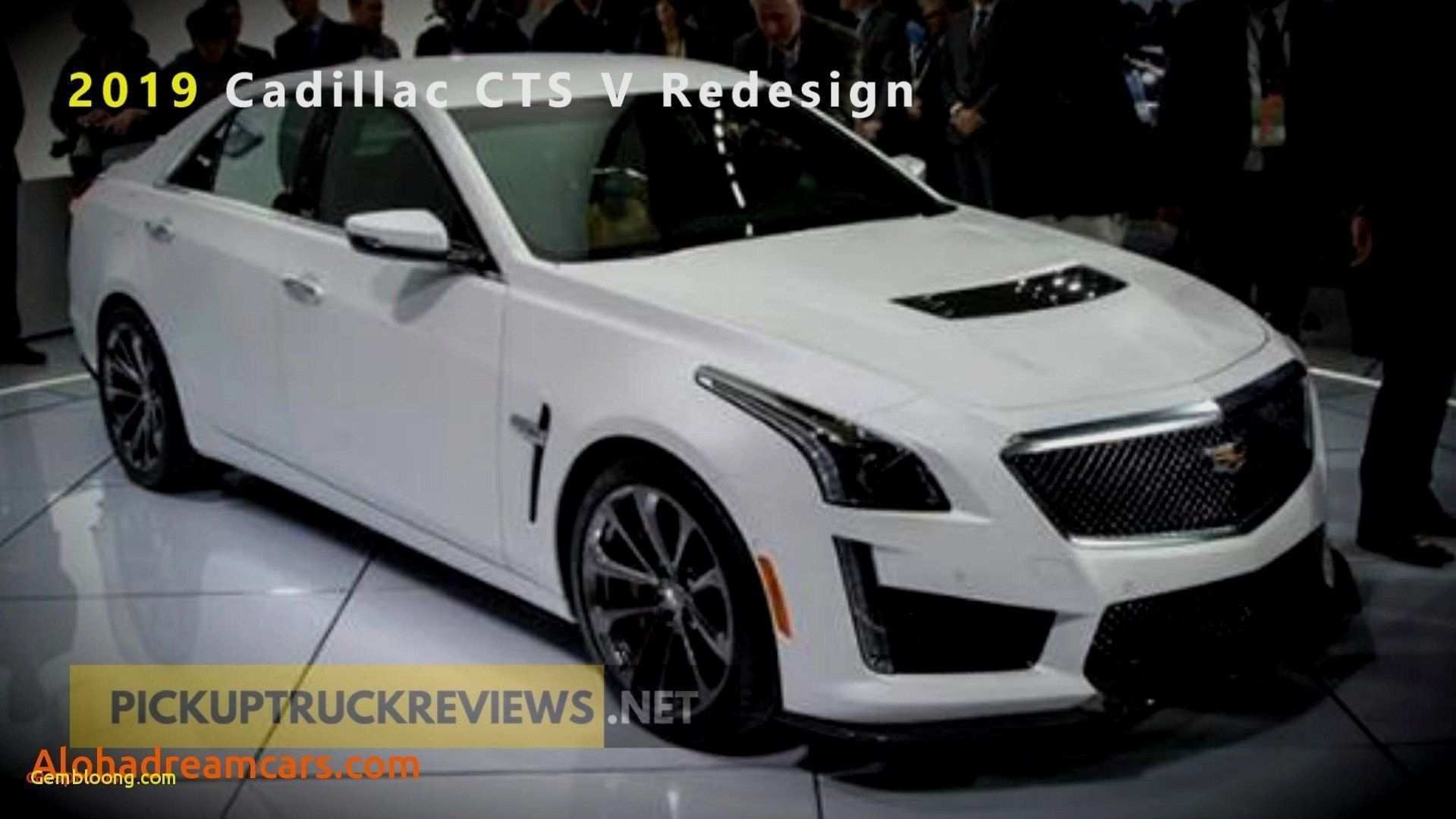22 Best Review Best New Cadillac 2019 Models Release Date And Specs Spy Shoot by Best New Cadillac 2019 Models Release Date And Specs
