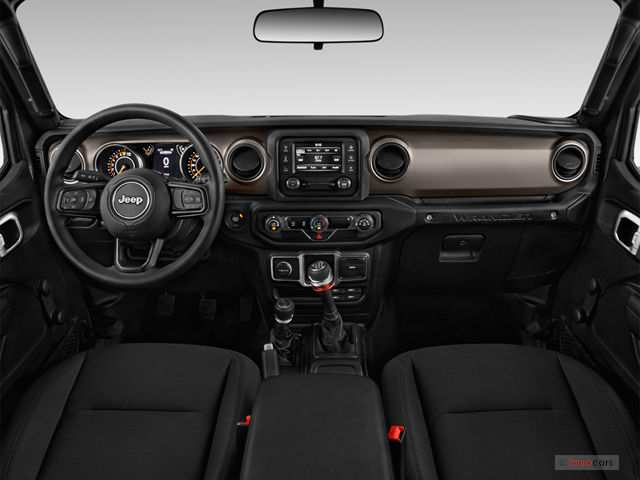 22 Best Review Jeep Vehicles 2019 Interior Wallpaper for Jeep Vehicles 2019 Interior