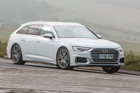22 Best Review New Audi New A6 2019 Performance Release Date with New Audi New A6 2019 Performance