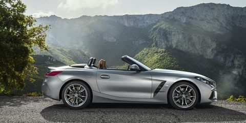 22 Best Review New Bmw Z4 2019 Release Date Review And Specs Release Date by New Bmw Z4 2019 Release Date Review And Specs