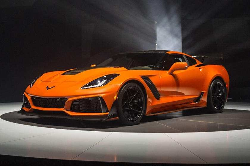 22 Best Review New Chevrolet Corvette Zr1 2019 Spy Shoot Reviews with New Chevrolet Corvette Zr1 2019 Spy Shoot