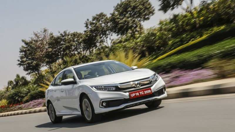 22 Best Review New Mobil Honda 2019 First Drive Performance and New Engine by New Mobil Honda 2019 First Drive