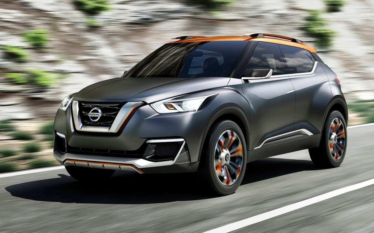 22 Best Review Nissan Juke 2019 Release Date Performance and New Engine with Nissan Juke 2019 Release Date