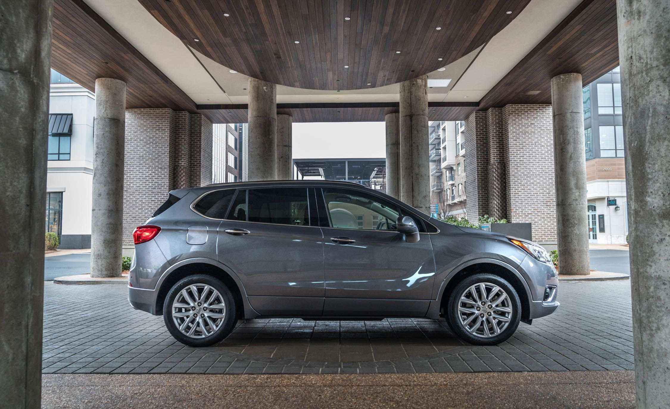 22 Concept of Buick Envision 2019 Colors Price Picture for Buick Envision 2019 Colors Price