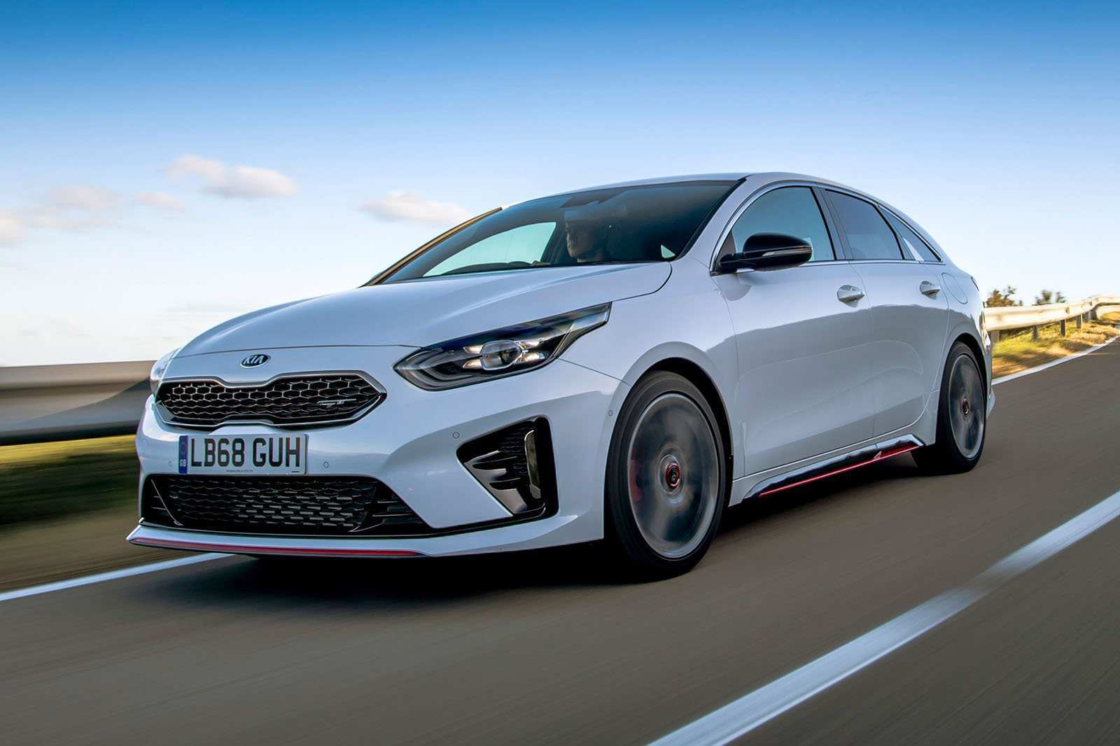 22 Concept of Kia Gt 2019 Configurations with Kia Gt 2019