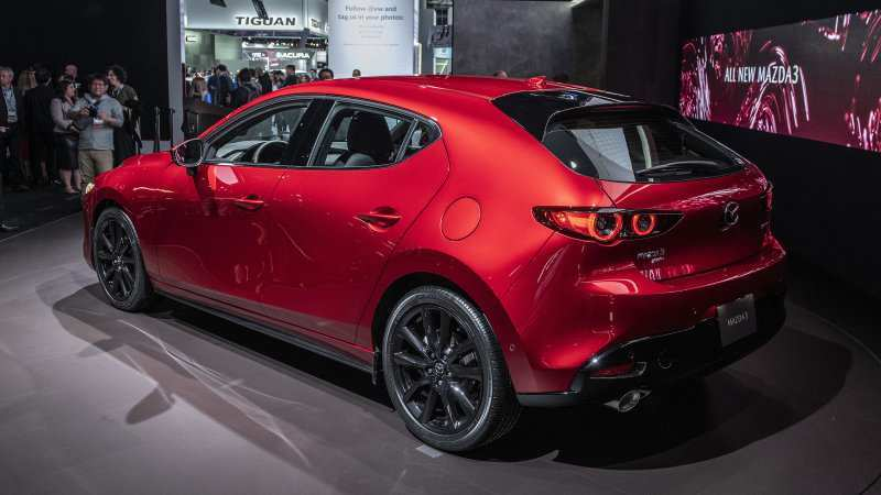 22 Concept of New Mazda 3 2019 Official Spesification Concept with New Mazda 3 2019 Official Spesification
