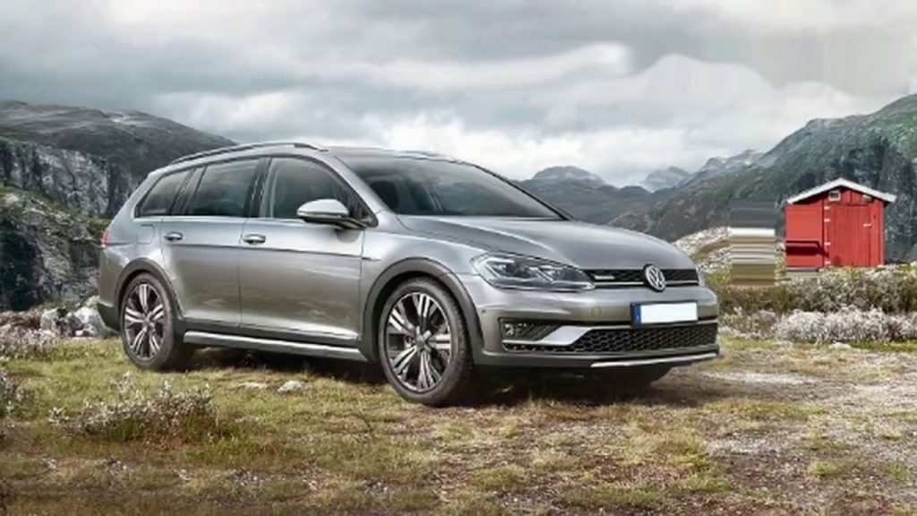 22 Concept of The 2019 Volkswagen Wagon First Drive Specs and Review by The 2019 Volkswagen Wagon First Drive