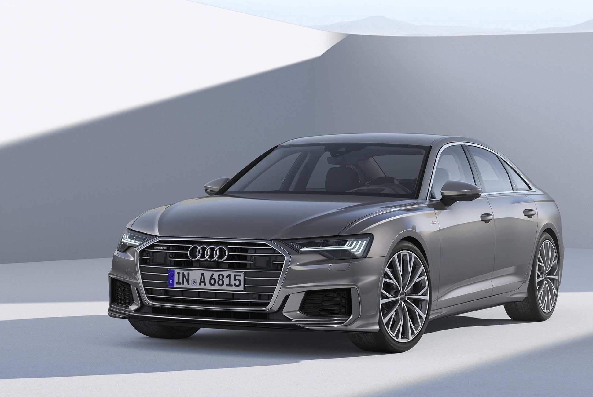22 Concept of The Audi A6 2019 Launch Date Review Spy Shoot with The Audi A6 2019 Launch Date Review