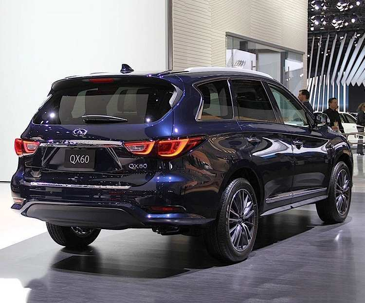 22 Concept of The Infiniti 2019 Qx60 Release Date Review Spesification for The Infiniti 2019 Qx60 Release Date Review