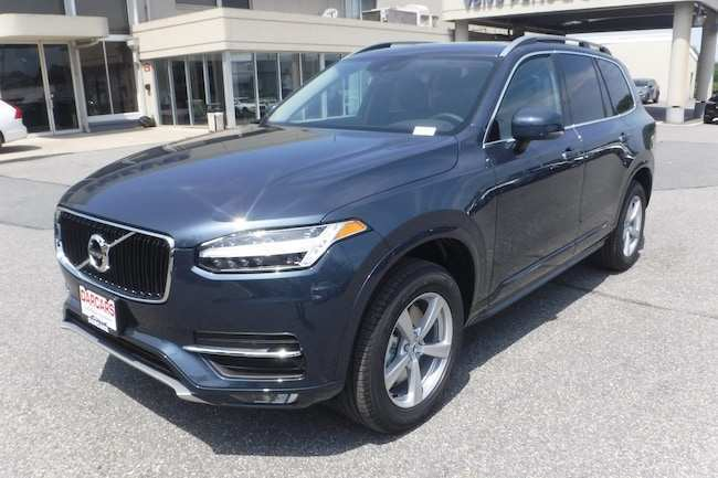22 Gallery of 2019 Volvo Xc90 T5 Momentum Performance And New Engine History by 2019 Volvo Xc90 T5 Momentum Performance And New Engine